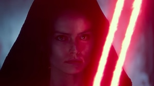 The Rise of Skywalker a une nouvelle bande-annonce
