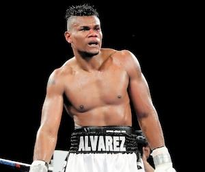 Le boxeur Eleider Alvarez est encore en mode attente quant à l'identité de son prochain adversaire, lui qui fera un retour sur le ring en 2020.