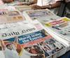 La presse écrite payante ne connait pas la crise