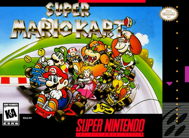 Une autre évidence. Le jeu qui, des années plus tard, allait donner naissance à la série «The Fast & The Furious» (mettons).