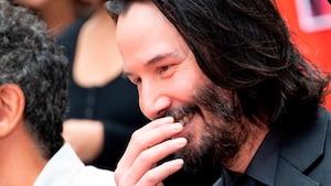 Vous n'allez pas pouvoir séduire Keanu Reeves