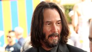 Une drôle de pétition pour Keanu Reeves...