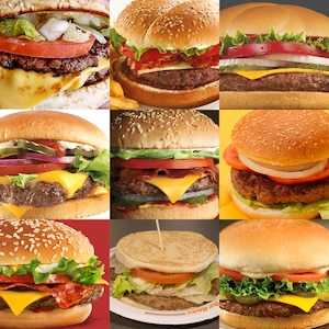 Image principale de l'article Le meilleur burger de chaine de «fast-food»?