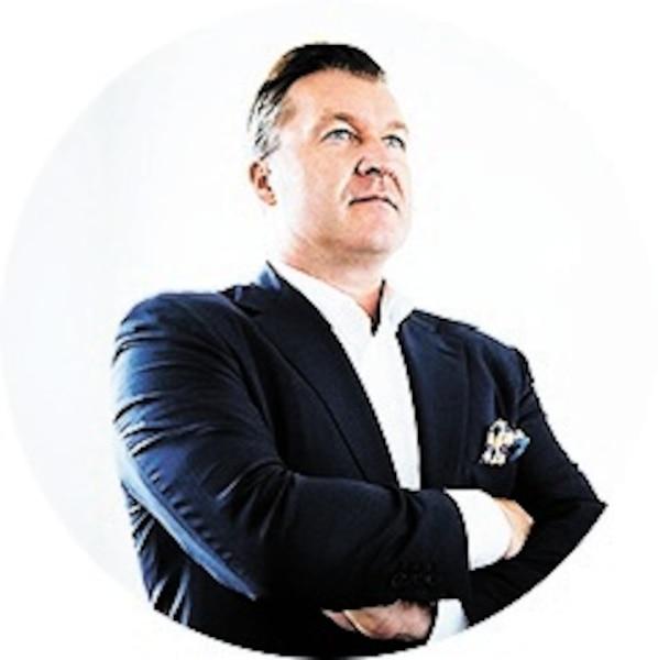 Ronald D. Schmeichel<br /> Nuuvera<br />47,5M$