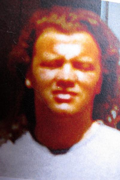 Liborio Cuntrera, alias Puncho, fils d'Agostino Cuntrera tué en juin 2010.