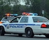 police laval