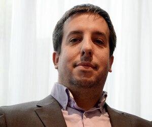 Jean-Sébastien Monette<br> <i>Condamné</i>