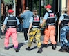 L'entente de principe signifie le retour définitif à l'uniforme officiel pour les policiers de Montréal.