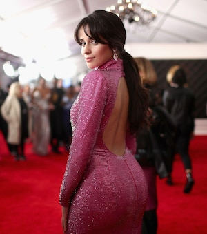 Image principale de l'article Les plus sexy du tapis rouge des Grammy Awards