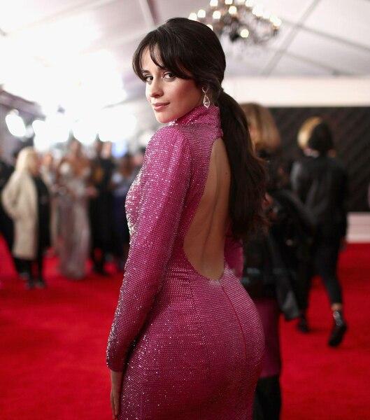 Les plus sexy du tapis rouge des Grammy Awards