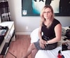 Stéphanie Lachance n'a rien déplacé ou presque dans la chambre de son fils assassiné en novembre 2016.