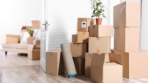 Voici qui prévenir si vous déménagez