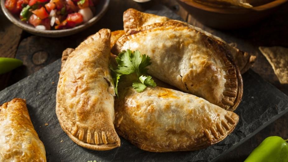 Image principale de l'article Délicieuse recette d'Empanadas aux légumineuses
