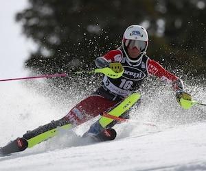Audi FIS World Cup - Squaw - Ladies' Slalom