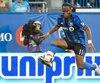 Didier Drogba n'a pas connu un grand match dimanche dernier à Washington.