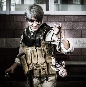 Image principale de l'article Il y a déjà des cosplays de Death Stranding