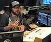 Carl Monette fait partie des cinq employés mis à pied par CHOI Radio X.