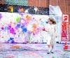 Le festival d'art contemporain Chromatic se déroule du 26 mai au 2 juin notamment à l'ancienne École des beaux-arts de Montréal.