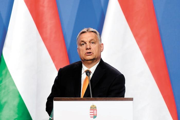 Virtor Orbán