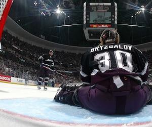 SPORT NHL