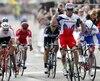 Vainqueur du Tour des Flandres dimanche dernier, Alexander Kristoff (Katusha) figure parmi les grands favoris pour Paris-Roubaix.