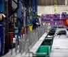 Le secteur manufacturier, c'est 10 000 entreprises représentant 15 % du produit intérieur brut du Québec (photo à titre illustratif).