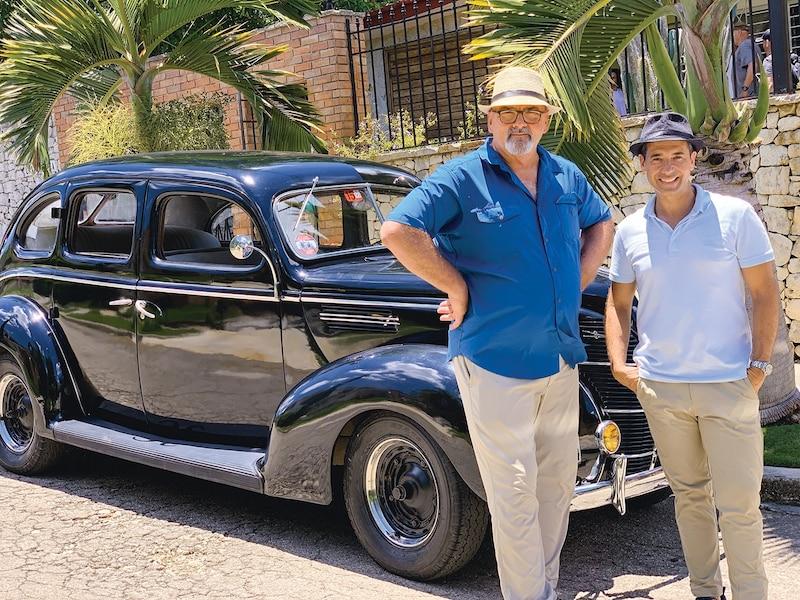 Malgré leur grand âge, les voitures de Cuba valent une fortune!