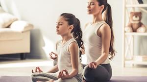 Image principale de l'article Comment réduire l'anxiété à la rentrée scolaire