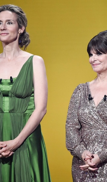 Image principale de l'article Le Gala Québec Cinéma est annulé
