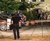 Un Syrien est décédé dimanche dans l'explosion de son engin, rempli de pièces métalliques, devant un café-restaurant d'Ansbach qui a fait 15 blessés, dont quatre dans un état grave.