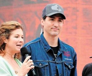 Trudeau Justin