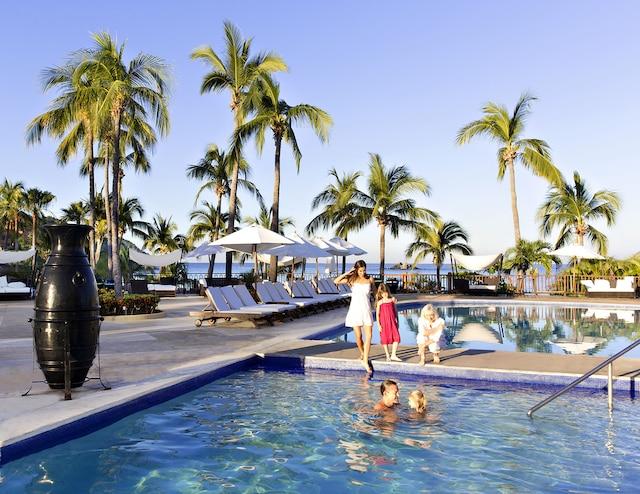 Ixtapa offre un décor idyllique pour  des vacances mémorables.