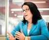 La candidate caquiste Sonia LeBel ne craint pas les attaques partisanes et les batailles de ruelle qui accompagnent souvent la joute politique.