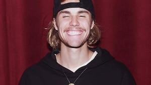 Justin Bieber a une nouvelle coupe digne de 2014