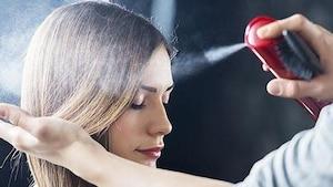 Image principale de l'article Nos shampoings secs coup de coeur