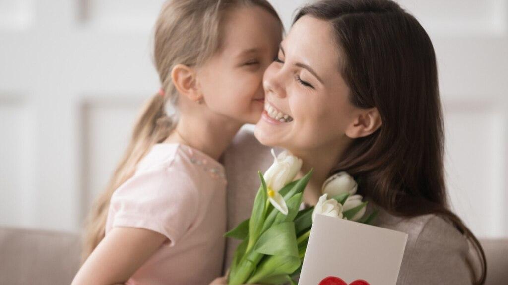 5 activités pour jeunes enfants à faire à la fête des Mères