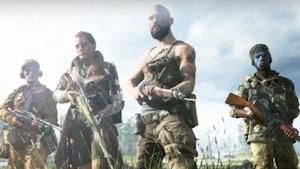 Tout ce qu'il faut savoir sur «Battlefield V»