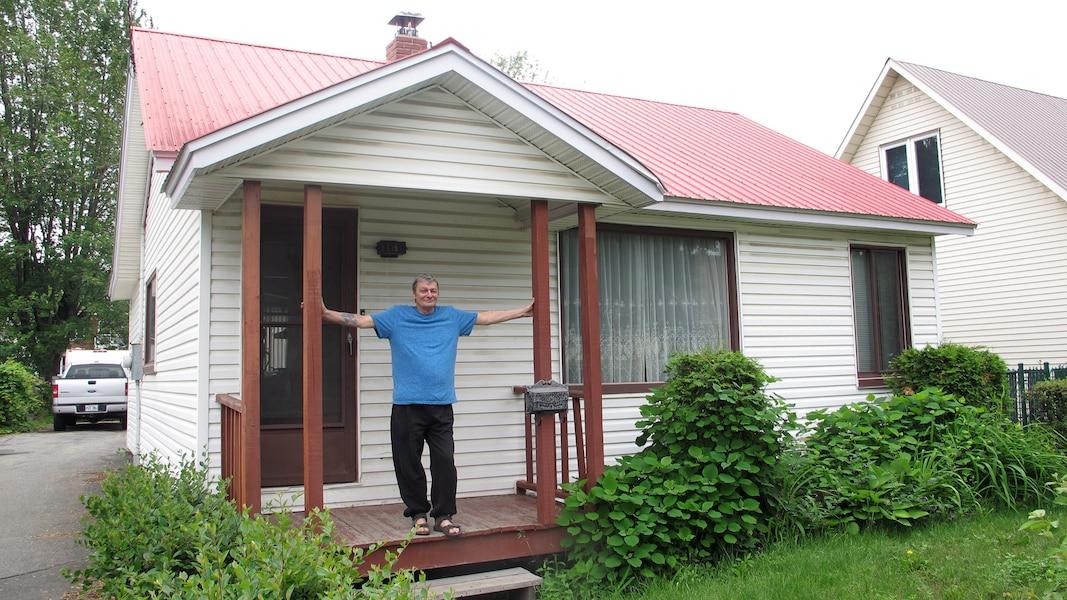On peut encore acheter une maison pour 200 000 montr al for Acheter maison montreal