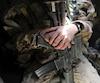soldat militaire armee canadienne