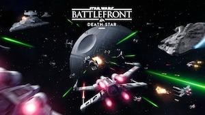 Image principale de l'article Un aperçu de l'extension de Star Wars Battlefront