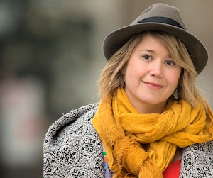 La comédienne Eliane Gagnon a fait couler beaucoup d'encre après avoir dévoilé publiquement qu'elle était une «alcoolique en rétablissement», en début de semaine.