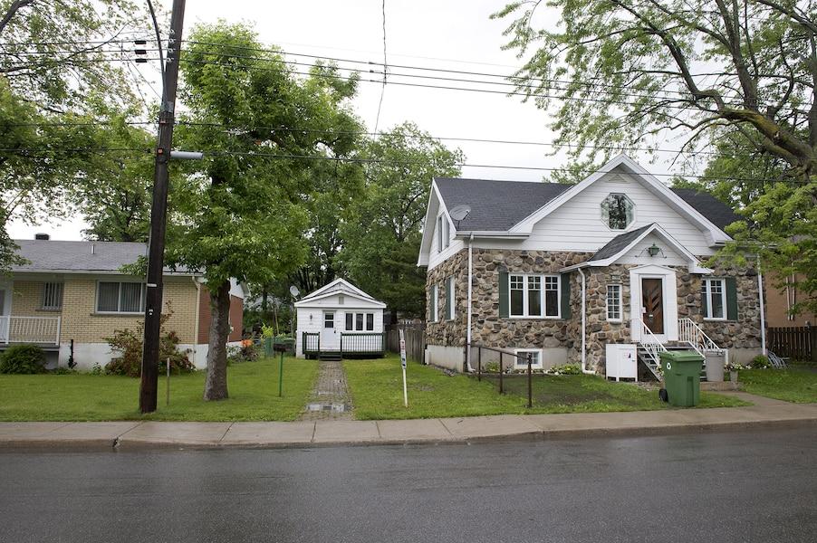On peut encore acheter une maison pour 200 000 montr al for Acheter une maison seule