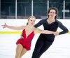 Malgré un retard à récupérer dans l'exécution de leurs routines en raison de blessures, Julianne Séguin et Charlie Bilodeau demeurent des candidats pour former l'un des trois couples canadiens aux prochains Jeux olympiques.