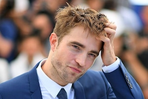 Robert Pattinson revêtira les habits de Batman!