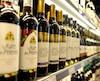 Les ventes de vins et de spiritueux québécois ont pratiquement triplé à la SAQ au cours des cinq dernières années.