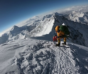 FILES-NEPAL-EVEREST-MOUNTAINEERING-ACCIDENT