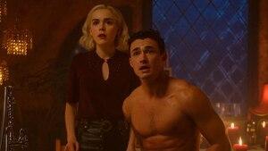 Image principale de l'article Tout sur la saison 3 de «Sabrina»