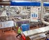 Labatt dit avoir investi plus de 100 millions $ depuis trois ans au Québec pour gagner de nouveaux clients. Sur la photo, le brasseur avait inauguré ses nouvelles installations à l'usine de Lasalle, à Montréal, l'année dernière.