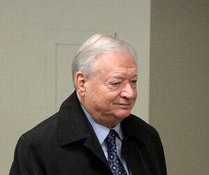 L'ex-maire Gilles Vaillancourt a été condamné à six ans de pénitencier en décembre 2016, en plus de devoir rembourser 8,5M$ à Laval.