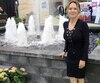 <b>Julie Cantin</b><br /><i>Présidente du Salon Cours & Jardins</i>